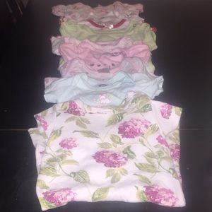 Other - Lot of baby clothes!!!! Gently used.